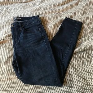 Universal Thread - High Rise Skinny Jeans